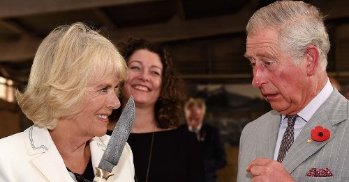 Prince Charles and Camilla are leading 'separate lives' after Philip's funeral, say sources: 'He feels dumped'