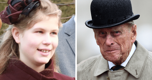 Lady Louise Windsor pays touching tribute to grandpa Prince Philip by taking his ponies carriage driving
