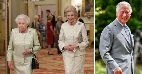 Who is Princess Alexandra? Queen Elizabeth's best friend once called Prince Charles a 'gruesome child'