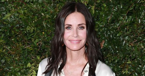 Who is Courteney Cox dating? 'Friends' star called Johnny McDaid 'the one' after splitting with David Arquette