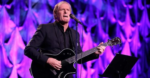 What is Michael Bolton's net worth? Singer lost to Isley Brothers in a lawsuit