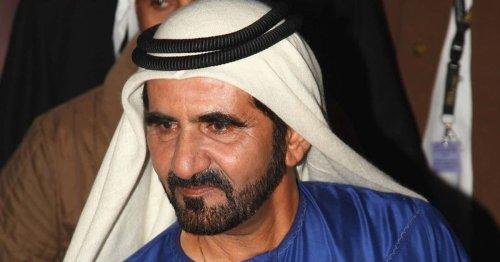 Is Princess Latifa DEAD? Dubai ruler asked to prove daughter is still alive after secret video raises fears