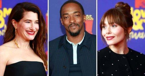 MTV Movie & TV Awards 2021 Full Winners List: Elizabeth Olsen, Anthony Mackie to Kathryn Hahn, here's all who won big