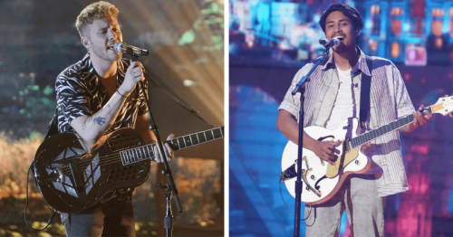 'American Idol' Season 19 Top 5 Full List: Hunter Metts and Arthur Gunn likely to go home as others advance