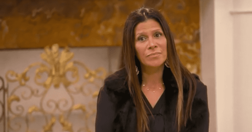 Who is Gina Marie? RHONJ's psychic medium dubbed 'fake' as fans say she did 'background check' on the ladies