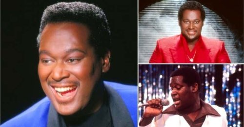 How did Luther Vandross die? Google Doodle honors Soul legend who wooed generations with his 'Velvet Voice'