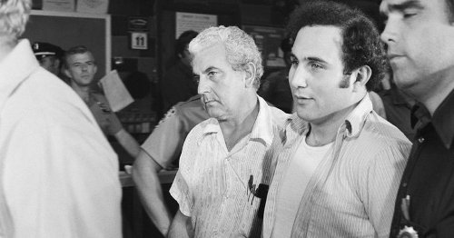 What is Son of Sam law? How serial killer David Berkowitz's growing media presence was restrained legally