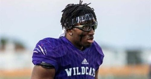 Who was Willie Simmons? Linebacker shot dead by Austin gunman Stephen Broderick was North Texas varsity signee