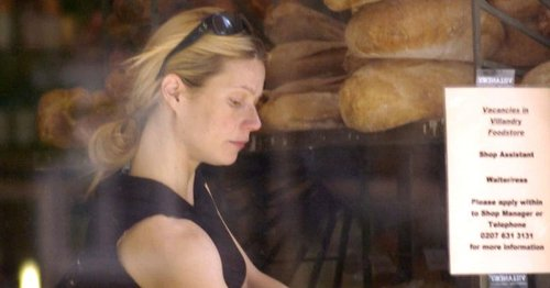 Gwyneth Paltrow trolled for saying eating bread, drinking alcohol was lockdown's low point: 'Was it sourdough?'