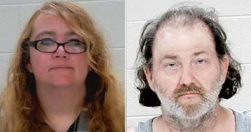 Who are Nancy Fridley and Bobby Taylor? Virginia couple who abducted Noah Trout, 2, from church nursery caught