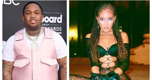 Who is Karissa C Walker? DJ Mustard slams personal shopper for spending over $50K on herself with his credit cards