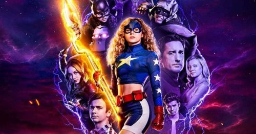 'DC's Stargirl' Season 2: Release date, spoilers and all about The CW superhero show