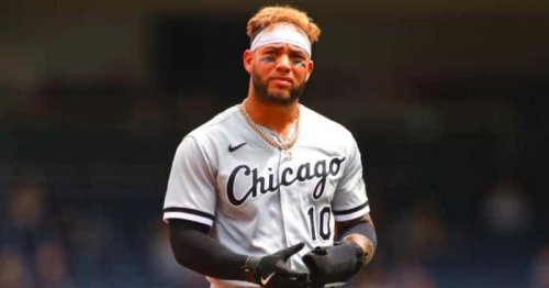 Yoan Moncada misses home plate, White Sox gets inning: 'Mr Inconsistent strikes again!' say fans