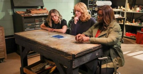 'Good Girls' Season 4 Episode 15: Why do FBI agents want Beth and the girls to break law?