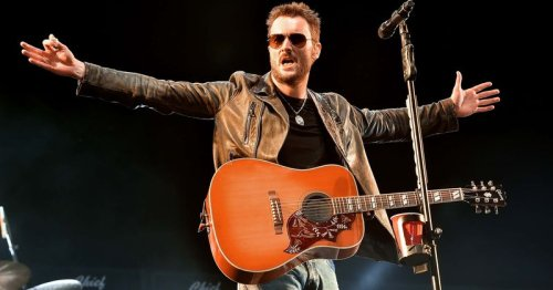 Eric Church's 'The Gather Again Tour': Complete list of show dates, venues, how to buy tickets and all you need to know