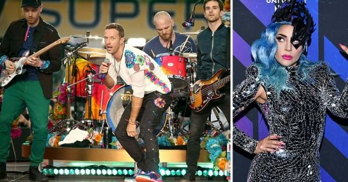Did Coldplay plagiarize Lady Gaga's 'Chromatica' theme for 'Kaotica'? Fans say 'she did not invent space'