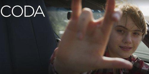 Trailer oficial de la película 'CODA' en Apple TV+