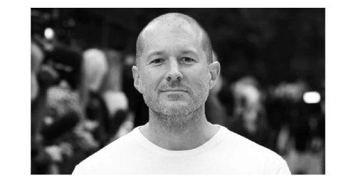 Jony Ive fichó a cuatro ex compañeros de Apple Design para 'LoveFrom'