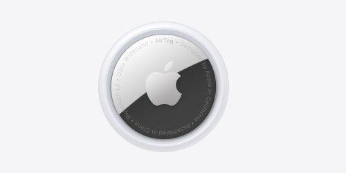 Apple lanza una nueva versión de firmware para los AirTag