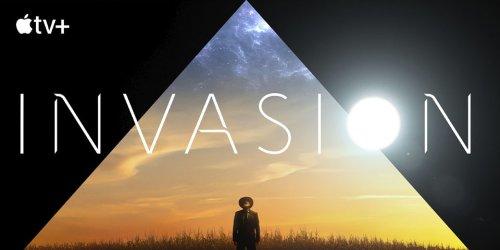 Teaser oficial de 'Invasion' la serie de ciencia ficción de Apple TV+