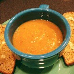 Authentic Irish Vegetable Soup Recipe