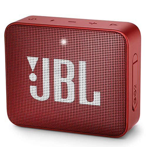 JBL GO2 waterproof speaker