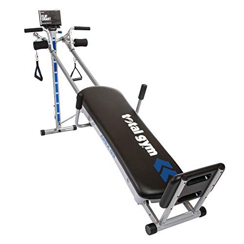 $100 off the Total Gym