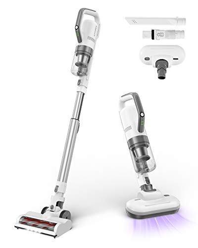 Take $72 off a cordless stick vacuum