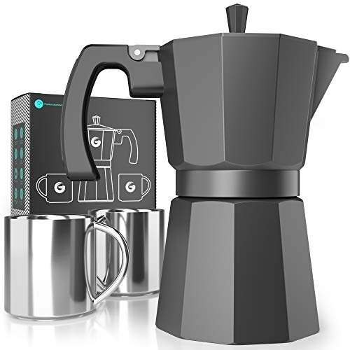 Save 24% off a camping coffee maker