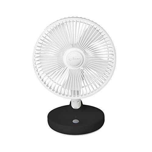 $8 savings after joining Prime for a portable desk fan