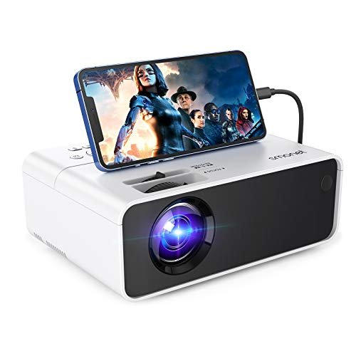 $165 off an outdoor movie projector