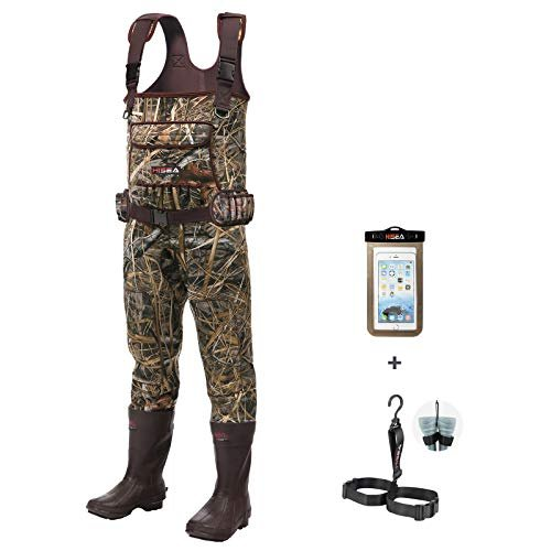 14% off chest waders