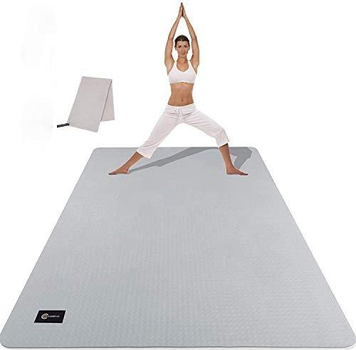 Save 39% off a large yoga mat