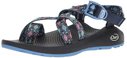 Secure-fit Chaco sport sandals