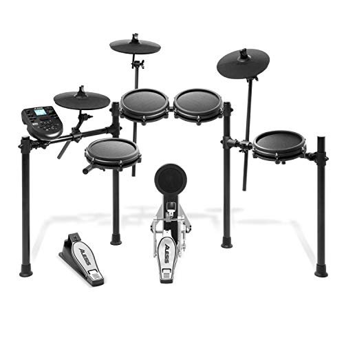 $170 off an electronic drum kit