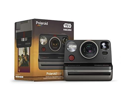 Polaroid Originals Now: The Mandalorian edition