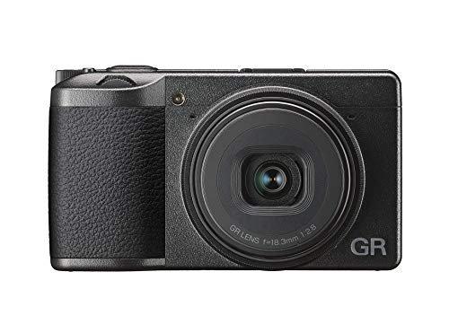 Ricoh GR III digital compact camera