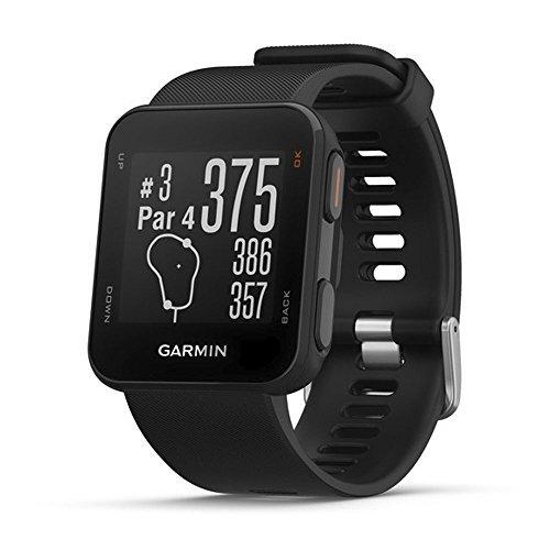 Garmin GPS golf watch