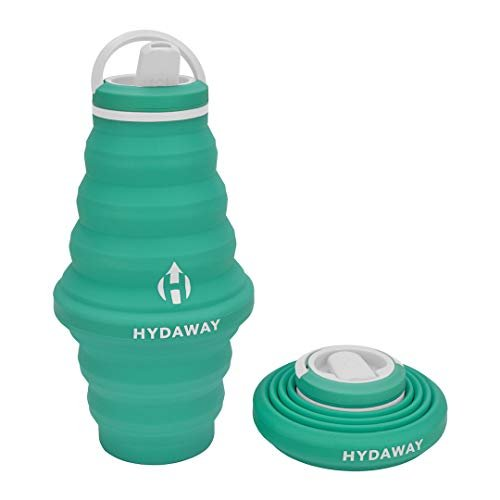 Save 17% off a collapsible water bottle