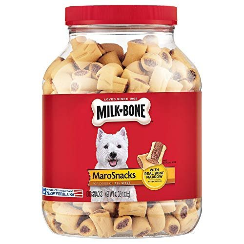 Milk-Bone dog treats
