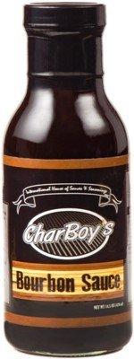 CharBoy's bourbon sauce