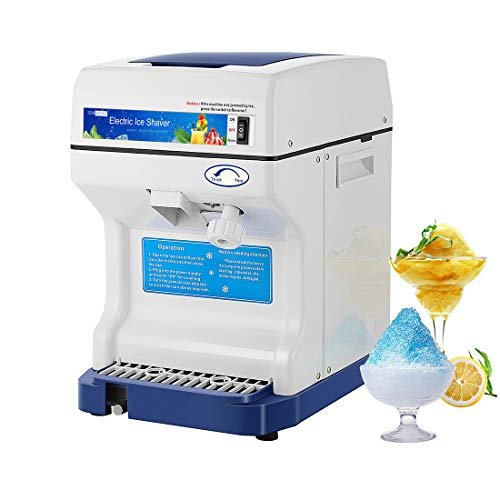 Save $64 on an electric snow cone machine