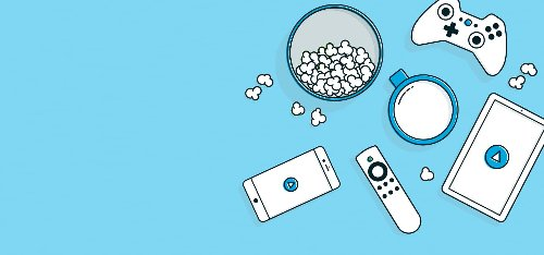 Watch nominated films on Amazon Prime Video