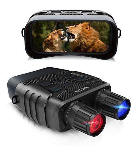Take $40 off night vision binoculars