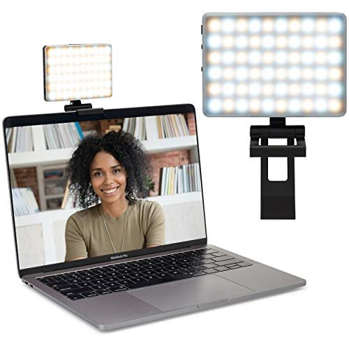Take $21 off a video conference lighting kit