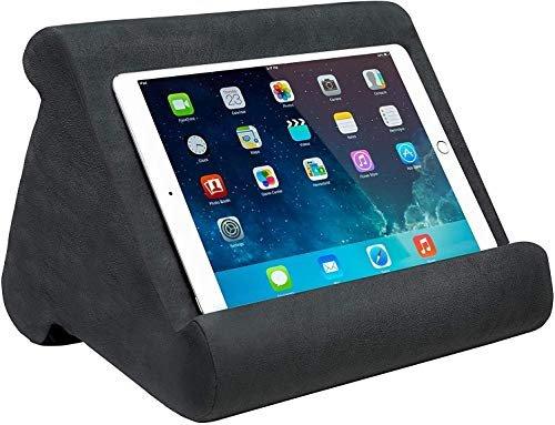15% savings on a multi-angle soft tablet stand