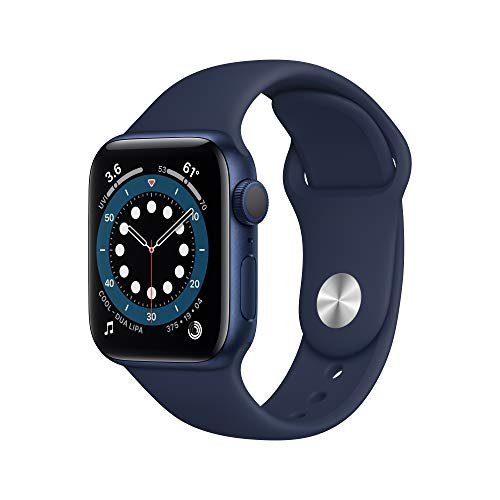 Save $30 on a new Apple Watch Series 6