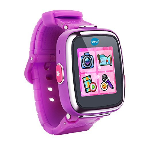 A kind-friendly smartwatch filled with games