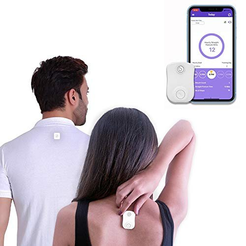 22% off a smart posture trainer and corrector