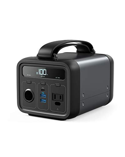 Save $60 on an Anker portable rechargeable generator